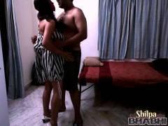 Shipla Bhabhi Dancing With Raghav